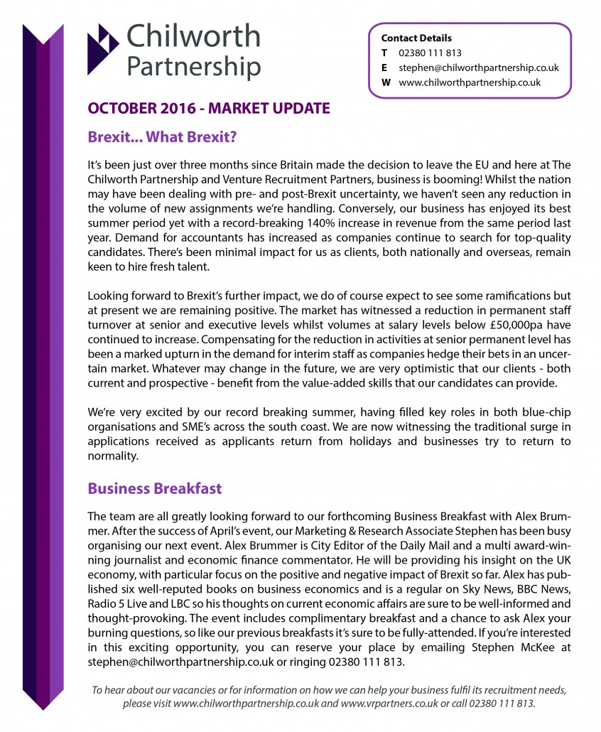 chilworth-market-update-october