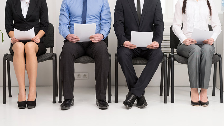 8 Top Interview Questions